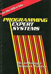 Programming Expert Systems in Modula 2 by Sawyer, Brian