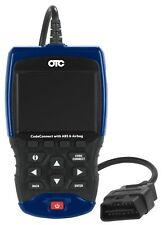 OTC Tools #3210, automotive ABS airbag code connect kit, CodeConnect® scan tool