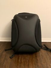 *NEW * DJI Multi-Function Backpack for Phantom Series Quadcopter BLACK W/ Tags