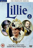 Lillie - The Complet Série DVD Neuf DVD (7952667)