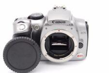 Reflex numériques argentés Canon