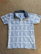379ab698 Matalan Collared T-Shirts & Tops (2-16 Years) for Boys for sale | eBay