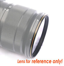 62mm Pro Nano  MRC Coating UV HD Filter for Leica D Summilux 25mm f/1.4 Lens