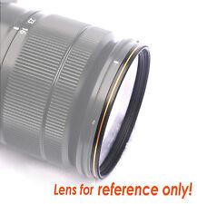 62mm Nano MRC Coating UV HD Filter for Olympus M.Zuiko Digital ED 25mm F1.2 Pro