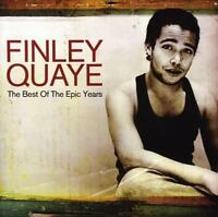Finley Quaye - The Best Of The Epic Years [CD]