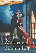 Mitternachtsdiamanten von Julia Quinn | Buch | Zustand gut