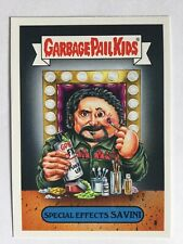Garbage Pail Kids Revenge Of Oh The Horror-Ible 14b Special Effects Savini