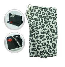 Wallet Pouch Case Phone Cover for LG Optimus L90 D415 D405 Accessory