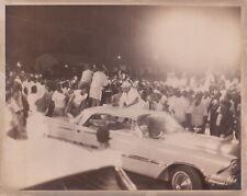 NEGRO RIOTERS CIVIL UNREST in Miami Florida ** VINTAGE 1968 CIVIL RIGHTS photo