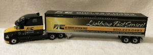 First Gear 1:34 Scale All Current Electrical Sales Mack Tractor Truck & Trailer