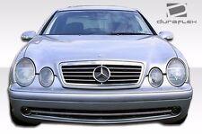 1998-2002 Mercedes CLK W208 Duraflex AMG Look Front Bumper Cover (new)