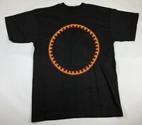 The Sisters of Mercy 1997 Event Horizon Shirt Large