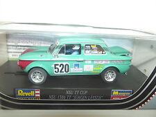 NSU 1300 CUP TT-Jürgen Lätsch 08356 -REVELL MODEL RACING - CAR -SLOT-1/32--E23