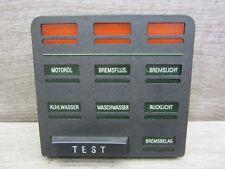 Abfrageeinheit TEST 62141361900 BMW 7-er E23 Bj.77