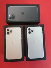 Originalverpackung Apple iPhone 11 Pro ohne Zubehör Retail Box Karton Verpackung