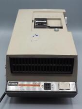 Singer Graflex Model 600 Portable Film Projector