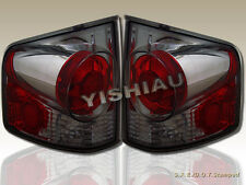 94-98-04 S-10 S10 SONOMA TRUCK TAIL LIGHTS 3D STYLE 95 96 97 00 01 02 03 SMOKE