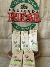 Costa Rican Specialty Coffee Ground Medium, $13.00 per pound
