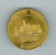 New listing 1881-1961 Excelsior Springs, Missouri America's Haven of Health, Missouri, Good
