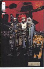 Walking Dead #115   VF/NM