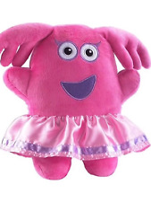 Gorgeous Izziwotnot Fifi Childrens Character Filled Cushion RRP £19.95
