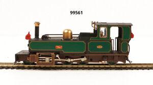 Heljan/Peco 99561 L&B Livery Manning Wardle 2-6-2T 009 LOCOMOTIVE No 1363 Taw