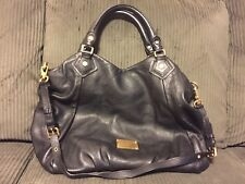 MARC BY MARC JACOBS CLASSIC Q FRAN EXTRA LARGE TOTE SHOULDER BAG PURSE HANDBAG