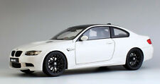 BMW M3 Coupe (E92M) Alpine White 1:18 Kyosho 08734W