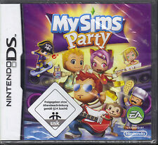 MySims Party (Nintendo DS)