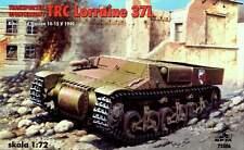 LORRAINE 37L - FRANCE 1940, NORVÈGE 1940 1/72 RPM panzer
