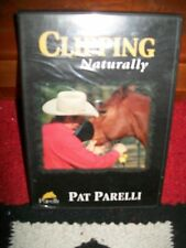 "Parlli ""Clipping Naturally"" DVD Shrinkwrapped"