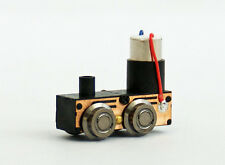 Super Mini Size Motorized Chassis TU-7T - Tsugawa Yokou 14008  (N scale)