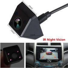 170° Car Parking Rear View Camera Revese Backup IR LED Night Vision Waterproof