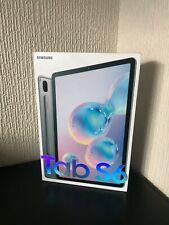 Brand New Samsung Galaxy Tab S6 SM-T860 256GB, Wi-Fi, 10.5in - Mountain Grey