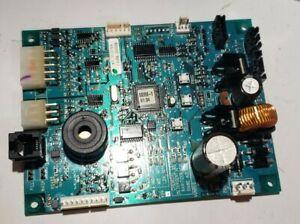 Hobart undercounter Dishwasher LXI 892932-00002 control board