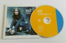 Avril Lavigne 'Complicated' CD Single Promo 2002 Rare Spanish Edition Matrix Mix