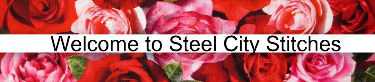 Steel City Stitches