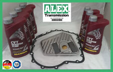 AUDI CVT Multitronic A4,A6,A8,SEAT Exeo filter oil set chain GEARBOX
