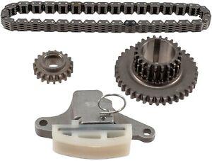 Engine Balance Shaft Chain Kit-Stock Melling 3-1053S