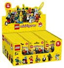 LEGO SERIES 16 COLLECTIBLE MINIFIGURES 71013 Sealed Case/box 60 Packs banana guy