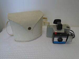 Vintage classic Polaroid Swinger 2 Land Camera Ideal For Display or Restoration