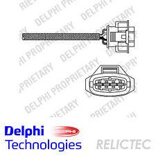 Oxygen O2 Lambda Sensor Vauxhall Opel:ASTRA Mk IV 4,VECTRA,ASTRA G,ASTRA H