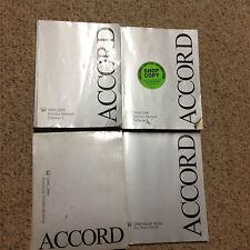 2008 2009 Honda ACCORD Service Shop Repair Manual Set OEM W ETM & Body Book
