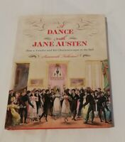 A Dance with Jane Austen by Susannah Fullerton (Hardback, 2012) VGC Book