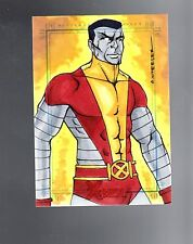 X-Men Archives Anthony Wheeler sketch card