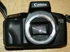 Canon Eos 750 Camera body with strap