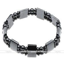 Magnetic Hematite Healing Arthritis Pain Relief Therapy Energy Health Bracelet