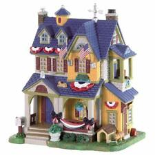 Lemax Village Collection Golden Summer Days - Lighted Building #95452
