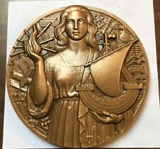 Jolie Médaille Par TURIN