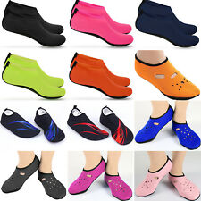 Water Skin Shoes Beach Swimming Diving Surfing Aqua Socks Sport Wetsuit Exercise